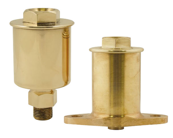 Syphon Wick Lubricators