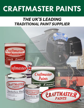 Craftmaster Paints