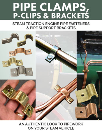 Pipe Fittings & Fastenings