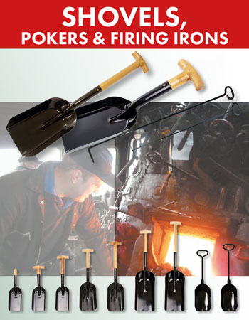 Shovels, Pokers & Firing Irons