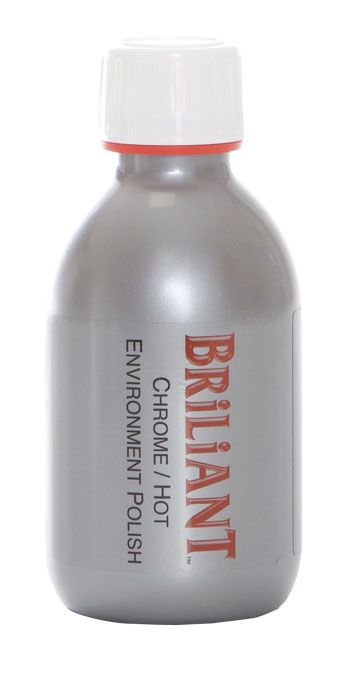 Briliant Chrome/Hot Environment Polish 175ml
