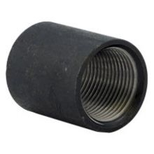 "1"" BSPP Steel Socket"