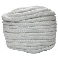 15mm  Dia Ceramic Soft Round Rope Lagging 50M Roll
