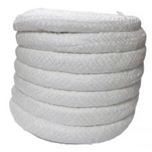 50mm Dia Ceramic Soft Round Rope Lagging 25M Roll