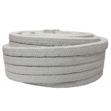 25mm Ceramic Hard Square Rope Lagging 30M Roll