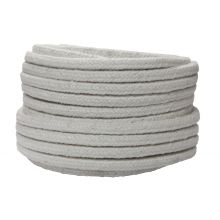 15mm Ceramic Hard Square Rope Lagging 50M Roll