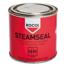 SteamSeal Graphite & Manganese Compound 400g