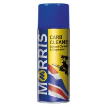 Carburettor Cleaning Aerosol Spray 400ml
