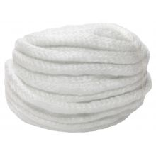 12mm Dia Ceramic Soft Round Rope Lagging 25M Roll