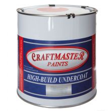 Craftmaster High Build Undercoat - 1 Ltr