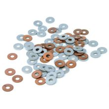 Aluminium Washer for Gauge