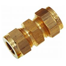 "1/4"" OD Equal Compression Fitting"