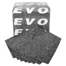 EVO Absorbent Pads - Absorbs 130L - Polybag Pack of 100