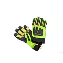 HD Impact Protection Gloves  - Large