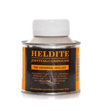 Heldite Jointing Compound 250ml - Setting Type