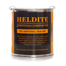 Heldite Jointing Compound 500ml - Setting Type