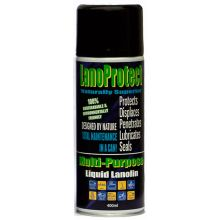 LanoProtect Lanolin Aerosol Spray 400ml