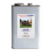 LBO 220 Straight Bearing Oil - 5L