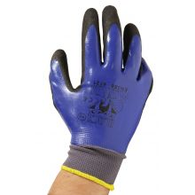 Material Handling Waterproof Gloves  - Large