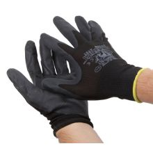 Material Handling Gloves  - Large