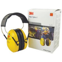 Ear Defender 3M Optime H510A