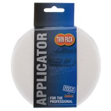 Terry Cloth Polish Applicator Pad