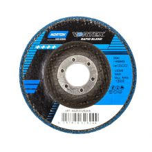 Vortex Rapid Blend Disc 115mm x 22mm