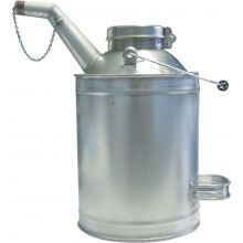 5L Oil Supply Can With Handle