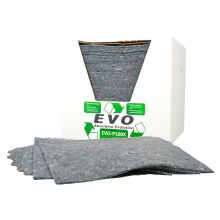 EVO Absorbent Pads - Absorbs 130L - Box Pack of 100