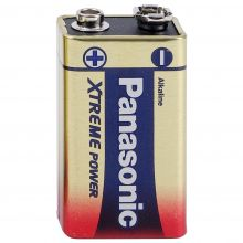 9v Alkaline Battery (Single)