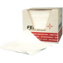 Premium Absorbent Pads - Absorbs 25L - Pack of 25