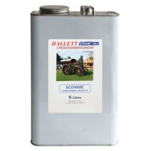 SCO 460C Compound Steam Cylinder Oil - 5L