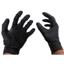 Pack10 Torque Grip Disposable Glove - XL