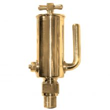 Marshall Displacement Lubricator