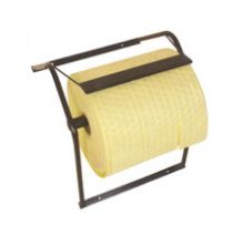 Wall Mounted Roll Dispenser for 38cm Wide Rolls