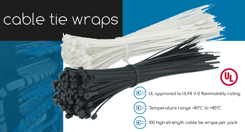 Cable Ties Header