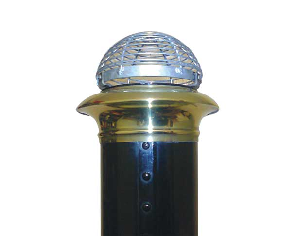 Spark Arresters For Models
