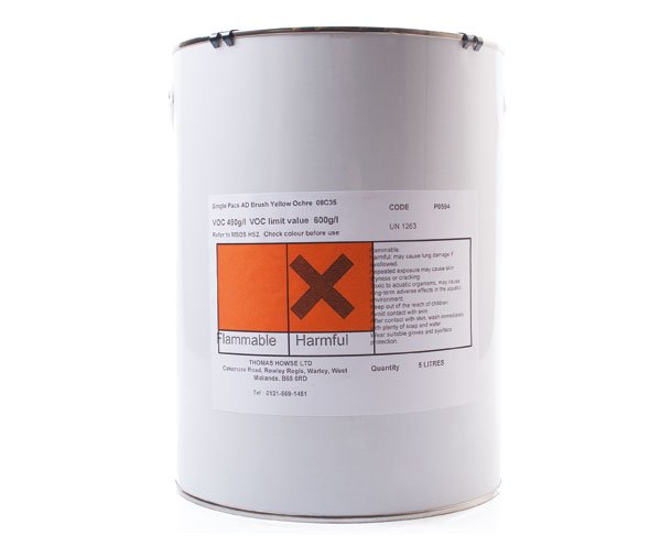Boiler Heat Resistant Paints